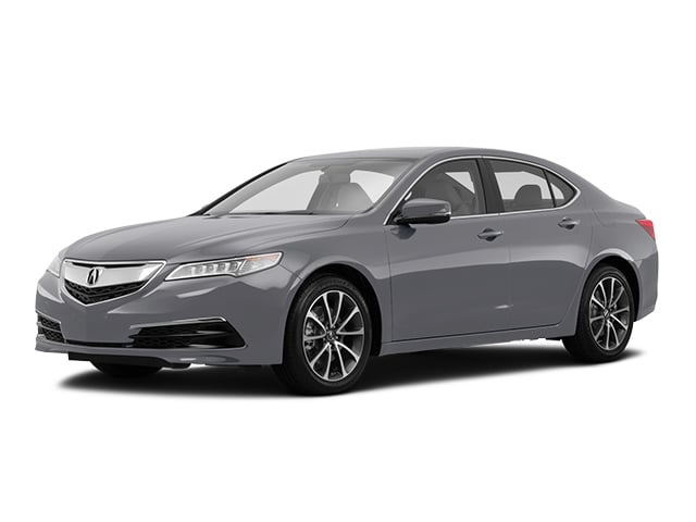 Photo Used 2016 Acura TLX Base DCT For Sale in Colma CA  Stock PGA007110  San Francisco Bay Area