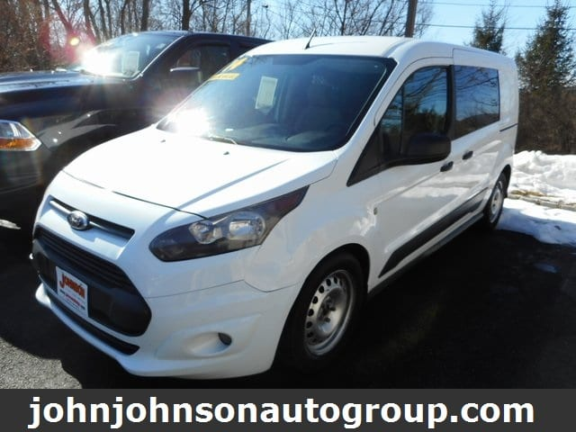 Photo 2014 Ford Transit Connect XLT Cargo Van