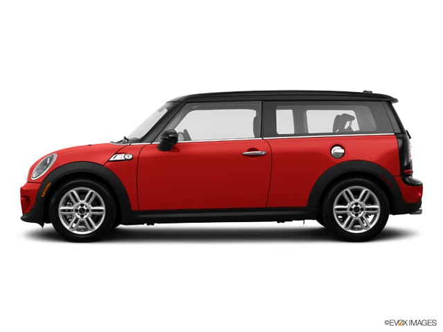 Photo Used 2014 MINI Clubman Cooper S Clubman For Sale in Miami FL