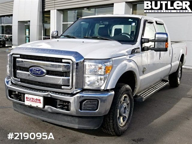 Photo 2016 Ford Super Duty F-250 SRW XL 4WD Crew Cab 172 XL in Columbus, GA