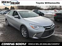 2015 Toyota Camry XLE Sedan For Sale - Serving Amherst