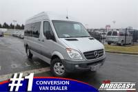 Pre-Owned 2010 Mercedes-Benz Conversion Van Sprinter RWD Mobility