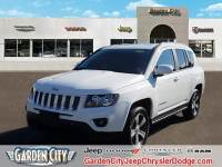 Used 2016 Jeep Compass High Altitude Edition 4WD High Altitude Edition For Sale | Hempstead, Long Island, NY