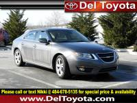 Used 2011 Saab 9-5 Turbo4 Premium For Sale in Thorndale, PA | Near West Chester, Malvern, Coatesville, & Downingtown, PA | VIN: YS3GN4AR2B4002602