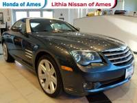 Used 2007 Chrysler Crossfire 2dr Cpe Limited in Ames, IA