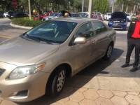 Pre Owned 2010 Toyota Corolla 4dr Sdn Auto LE (Natl) VIN2T1BU4EE6AC469707 Stock Number8258001