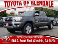 Used 2015 Toyota Tacoma, Glendale, CA, Toyota of Glendale Serving Los Angeles