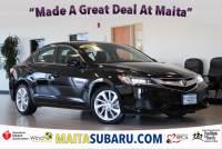Used 2016 Acura ILX 2.4L Available in Sacramento CA