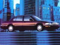 Used Buick Park Avenue in Houston | Used Buick Sedan -