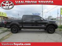 Used 2013 Ford F-150 SUPER CREW Pickup