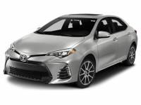 Used 2017 Toyota Corolla SE For Sale Streamwood, IL
