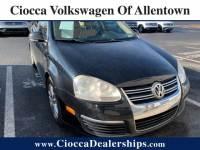 Used 2007 Volkswagen Jetta Sedan Wolfsburg Edition For Sale in Allentown, PA