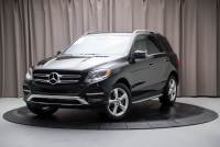 Pre-Owned 2018 Mercedes-Benz GLE 350 RWD Sport Utility