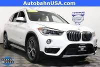 2016 BMW X1 Xdrive28i SUV in the Boston Area