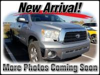 Pre-Owned 2007 Toyota Tundra SR5 5.7L V8 Truck Double Cab near Tampa FL