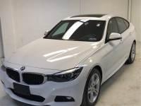 2018 BMW 330i xDrive Gran Turismo 330 Gran Turismo i Xdrive