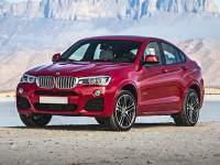 2015 BMW X4 xDrive35i SUV in Bedford