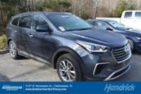 2017 Hyundai Santa Fe SE SUV in Franklin, TN