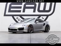2014 Porsche 911 Turbo Coupe