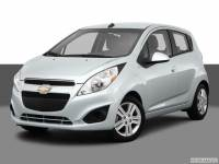 2013 Chevrolet Spark LS Manual Hatchback