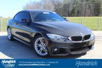 2016 BMW 4 Series 435I Convertible in Franklin, TN