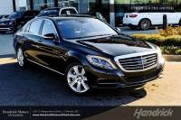 2014 Mercedes-Benz S-Class S 550 Sedan in Franklin, TN