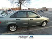 Used 2006 Ford Focus 4dr Sdn ZX4 SES in Harrisburg