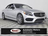 2017 Mercedes-Benz AMG C 43 4MATIC in Belmont