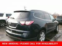 Used 2016 Chevrolet Traverse LTZ SUV FWD for Sale in Stow, OH