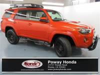 Pre-Owned 2015 Toyota 4Runner 4WD 4dr V6 TRD Pro (Natl)
