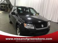 Pre-Owned 2008 Suzuki Grand Vitara Base SUV in Greensboro NC