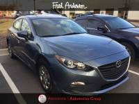 Pre-Owned 2014 Mazda Mazda3 i Hatchback For Sale in Raleigh NC