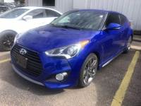 Certified Used 2015 Hyundai Veloster Turbo Hatchback For Sale Austin TX