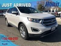 2015 Ford Edge SEL AWD w/ Panoramic Moon Roof & Navigation