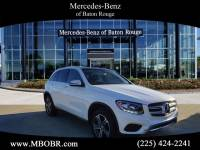 Certified Pre-Owned 2016 Mercedes-Benz GLC 300 RWD 4D Sport Utility