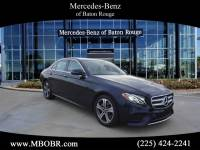 Certified Pre-Owned 2018 Mercedes-Benz E 300 4D Sedan