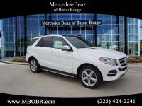 Certified Pre-Owned 2018 Mercedes-Benz GLE 350 RWD 4D Sport Utility