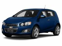 2014 Chevrolet Sonic LT Auto Hatchback near Houston in Tomball, TX
