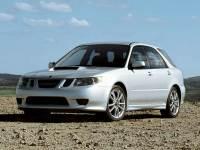 Pre-Owned 2006 Saab 9-2X 2.5i AWD