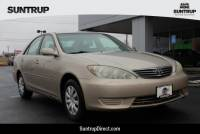 2005 Toyota Camry LE Sedan for sale in Wentzville, MO
