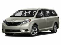 Used 2016 Toyota Sienna For Sale In Ann Arbor