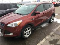 Used 2015 Ford Escape SE For Sale in Monroe OH