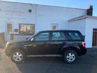 2009 Ford Escape XLS 4WD AT 4-Speed Automatic