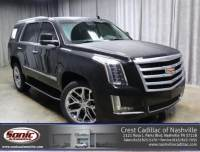 Pre-Owned 2016 Cadillac Escalade 4WD Luxury Collection