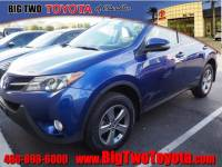 Certified Pre Owned 2015 Toyota RAV4 XLE AWD XLE SUV for Sale in Chandler and Phoenix Metro Area