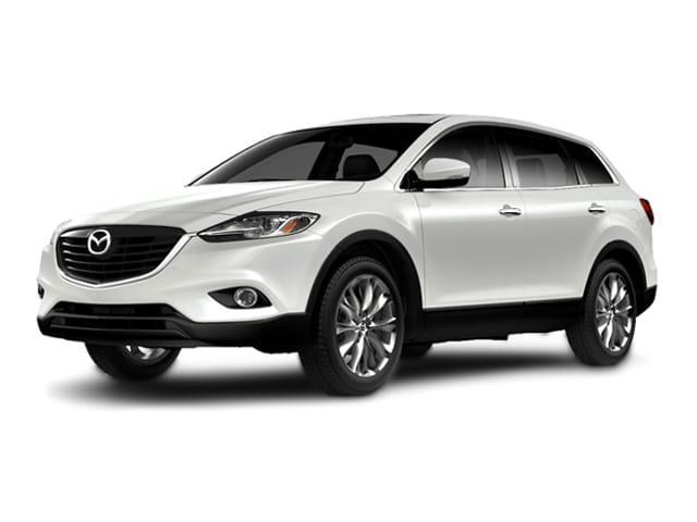 Photo Used 2015 Mazda Mazda CX-9 Grand Touring SUV For Sale Leesburg, FL