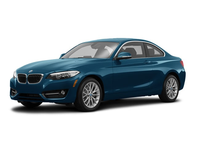 Photo Certified Pre-Owned 2016 BMW 2 Series 228i Xdrive for Sale in Glenmont near Albany, NY