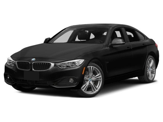 Photo 2016 BMW 4 Series 428i xDrive Gran Coupe Hatchback for sale in Schaumburg, IL