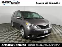 2014 Toyota Sienna LE Van For Sale - Serving Amherst