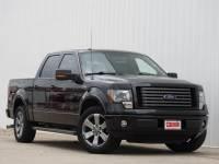 2012 Ford F-150 FX2 Truck SuperCrew Cab 4x2 For Sale Serving Dallas Area